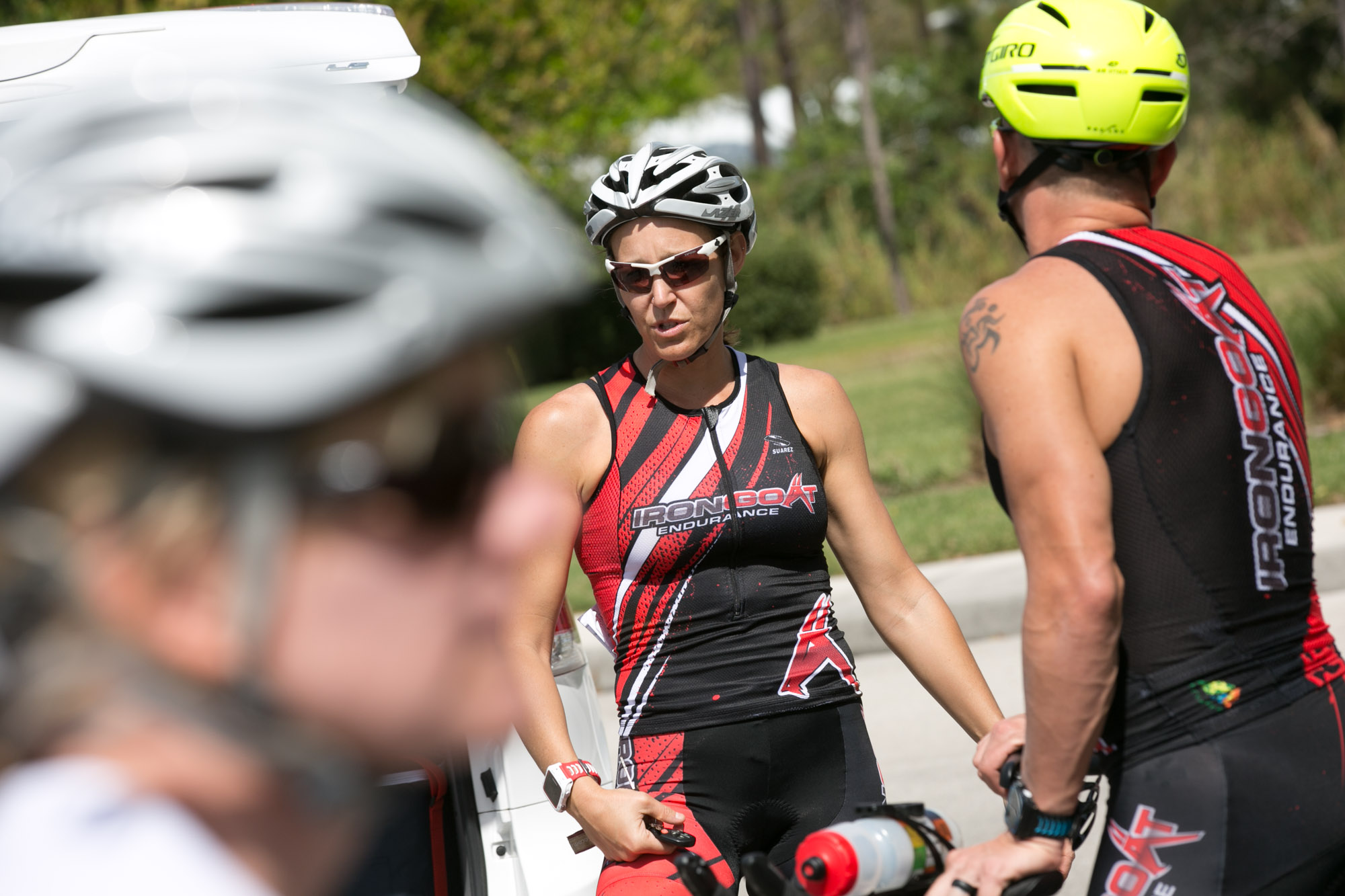 bike drills michelle tovar triathlon coaching
